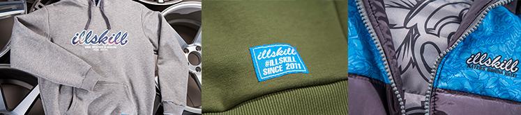 Одежда и аксессуары ILLSKILL